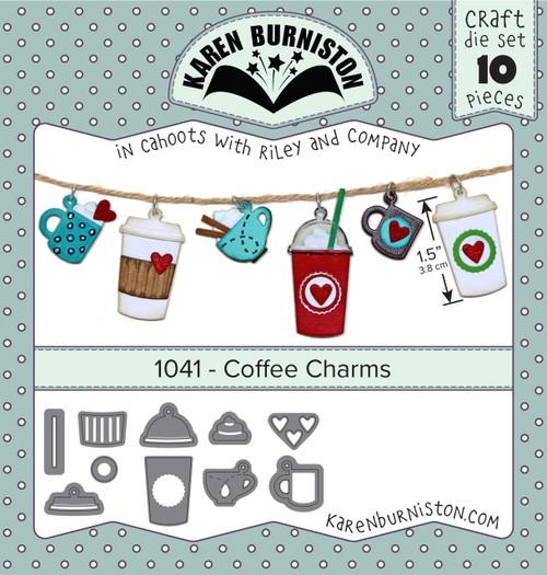 Coffee Charms