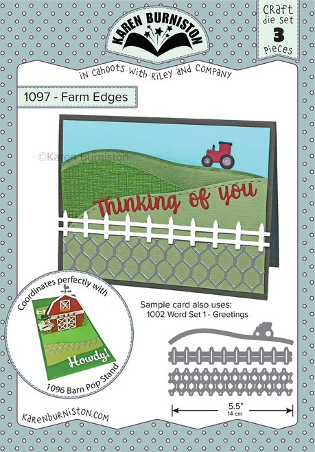 Farm Edges