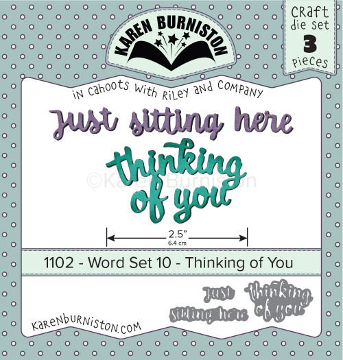 Word Set 10 - Thinking of You