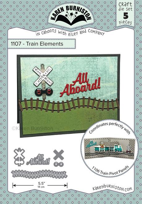 Train Elements