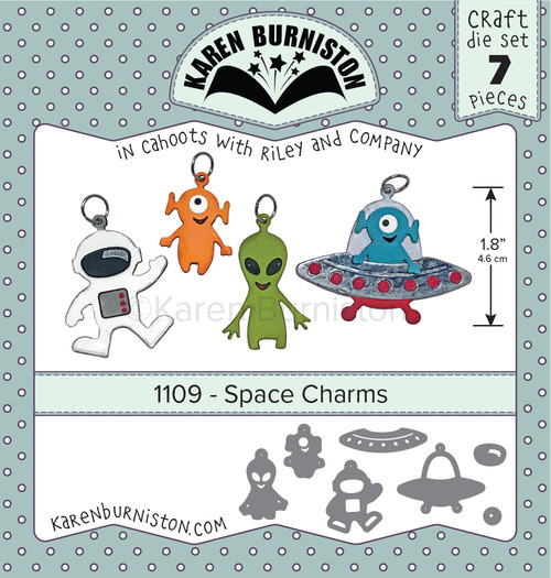 Space Charms