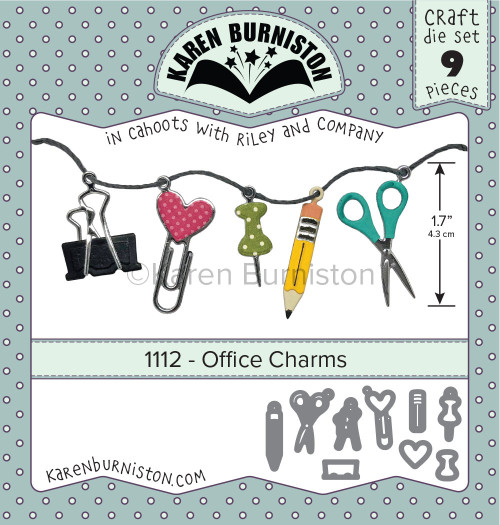 Office Charms