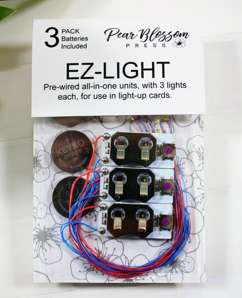 EZ Light - set of 3