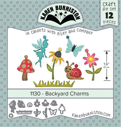 Backyard Charms