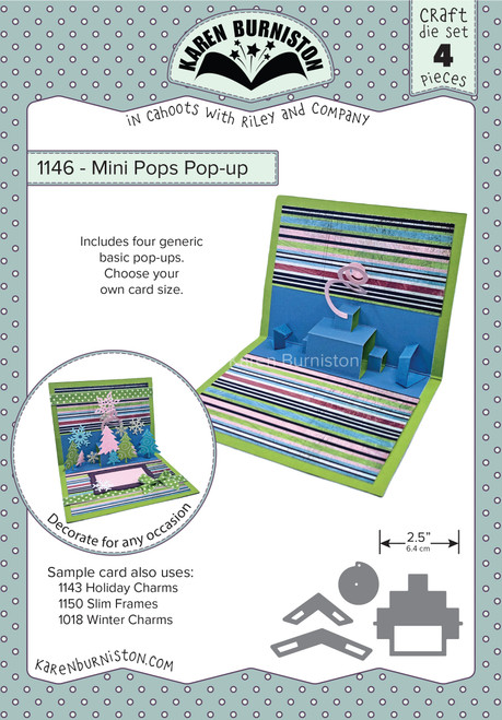 Mini Pops Pop-Up