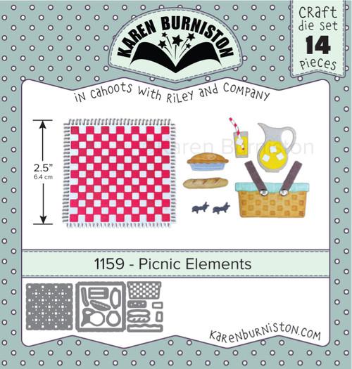 Picnic Elements