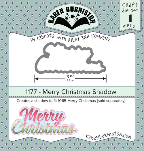 Merry Christmas Shadow