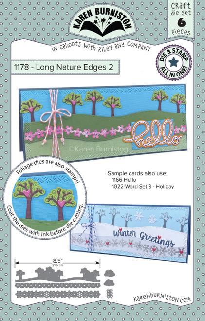 Long Nature Edges 2
