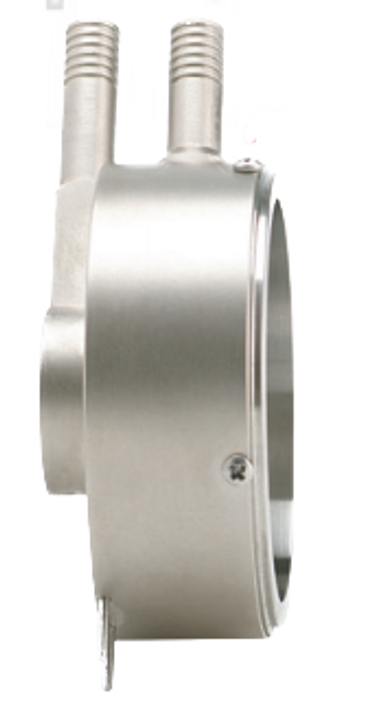Wells Brookfield Assembly Electro Gap-316 Stainless Steel