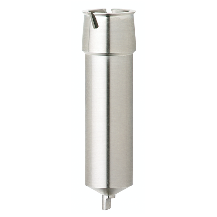 Replacement chamber for the Thermosel System. Reusable. Made of Stainless Steel.
