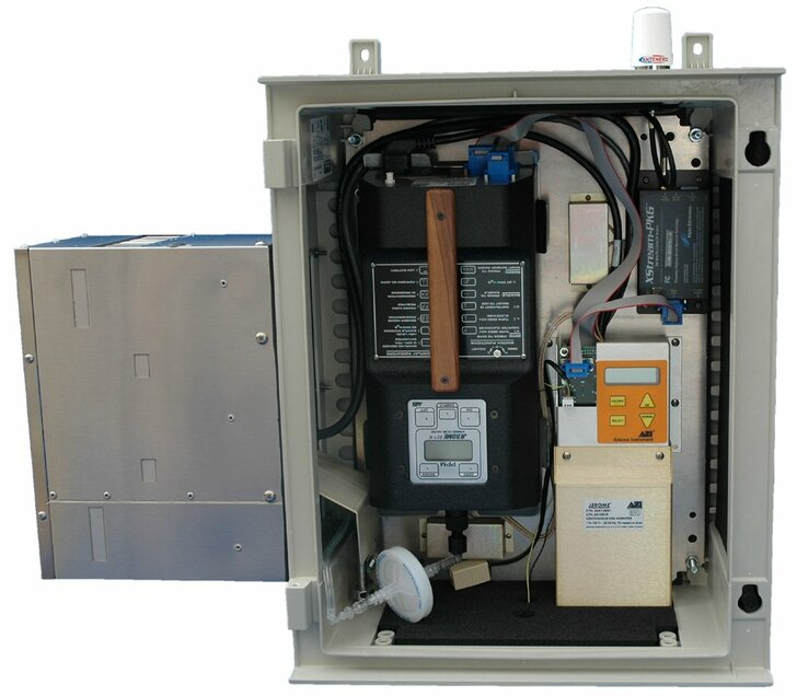 Brookfield Instrument Jerome 651-Hydrogen Sulfide Monitoring System | Request a Quote