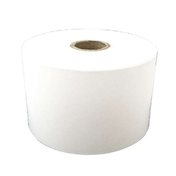 Continuous Paper Roll used with the Dymo Label Printer.