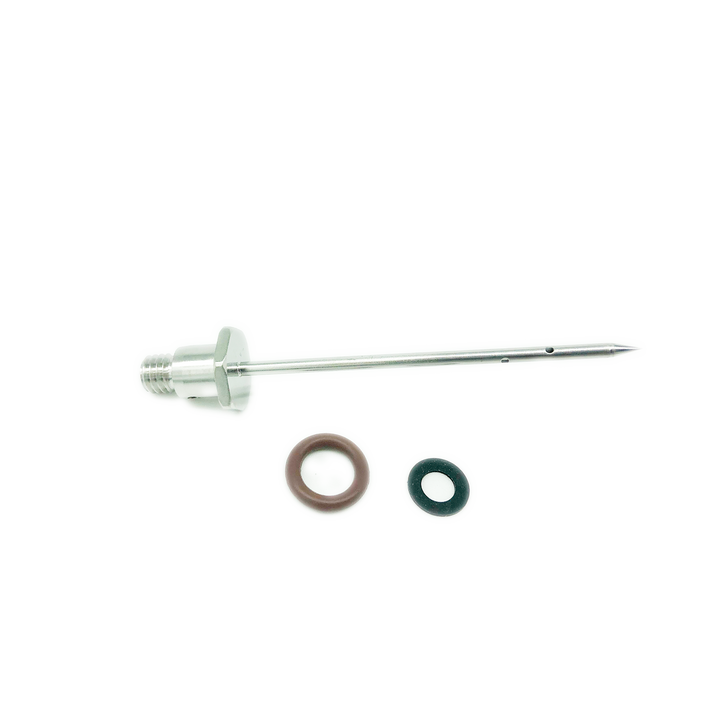 Needle replacement kit. Compatible with instrument Vapor ProXL CT-4200XL only.