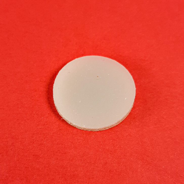Thin Septa. PTFE Sample Septa for bottle. Accessorty for Vapor Pro instruments CT-3100(-L) and CT-4200XL.