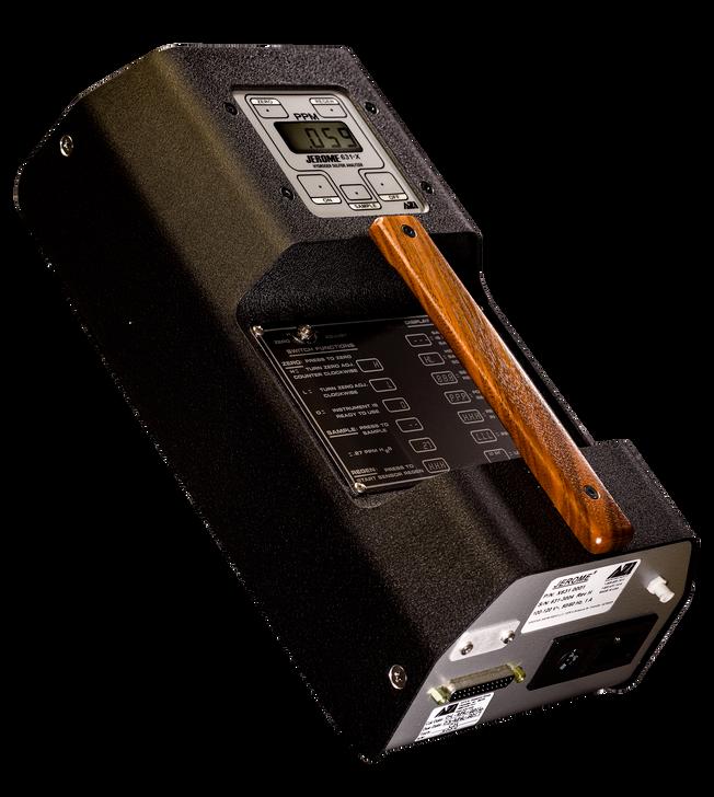 Brookfield Instrument Jerome 631-X Gold Film Hydrogen Sulfide Analyzer | Request a Quote