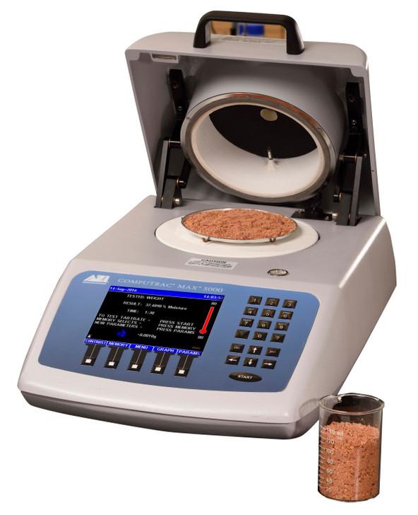 Brookfield Instrument Computrac MAX 5000XL| Request a Quote