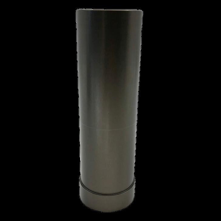 Réceptacle pour gobelet jetable, 25mm pour RS Instruments