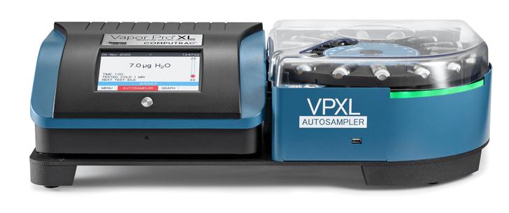 Computrac Vapor Pro XL Autosampler   Request a Quote