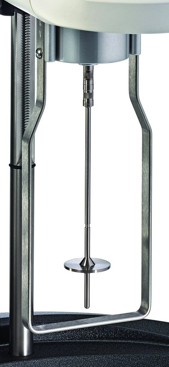 The RV Guard Leg is the most effective when used with the #1 and #2 spindles of the RV spindle sets.