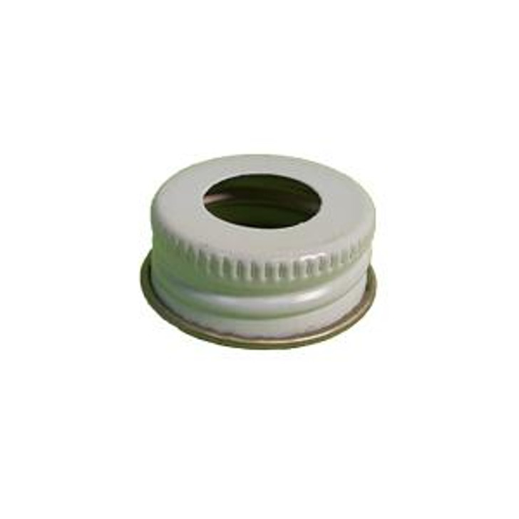 Metal Cap for Glass bottle. Used with CT-3100(-L) and CT-4200XL.