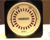 CROMPTON 077-14AU-RRYY-FQ, AC SYNCHROSCOPE METERS (SWITCHBOARD)