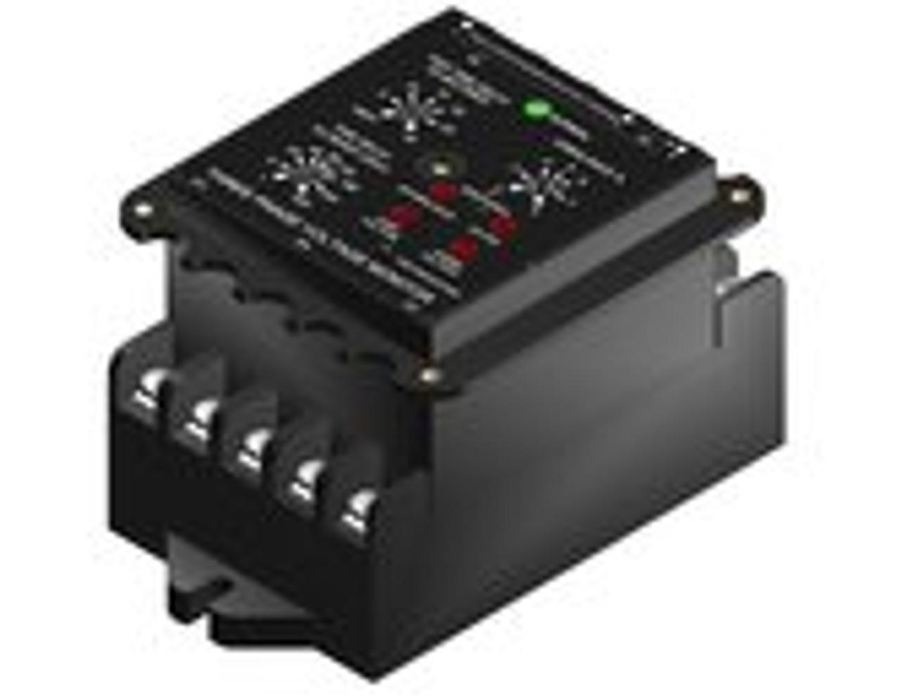 Electromagnetic Industries 3 Phase Voltage Monitor SPVR 208/SPVR2-208