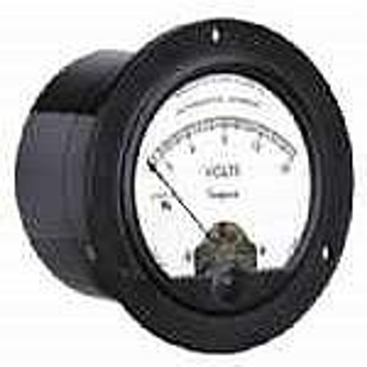 Simpson- 00005 Model - 25A Style - Round 0-1DCA 3.5 UL RND