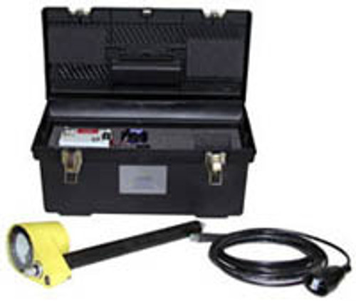 STB 0-50kV Voltage Sensor 50102-G-11
