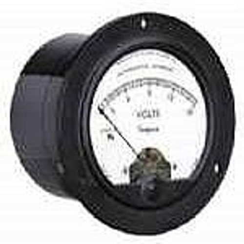 Simpson- 00060 Model - 25A Style - Round 0-10 DCA 3.5 UL RND