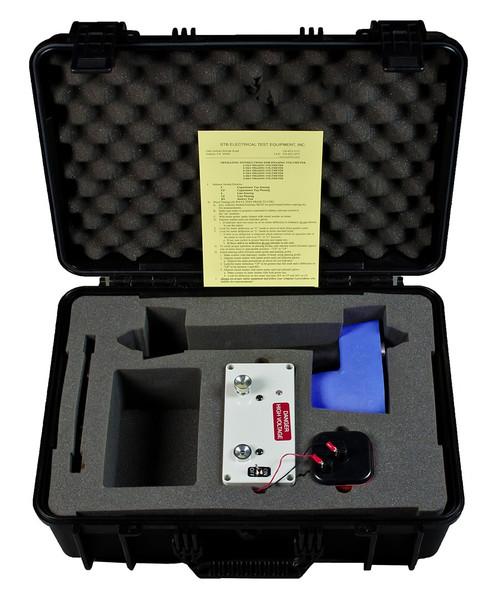 STB 50102-G-12 Voltage Sensor 0-200kV