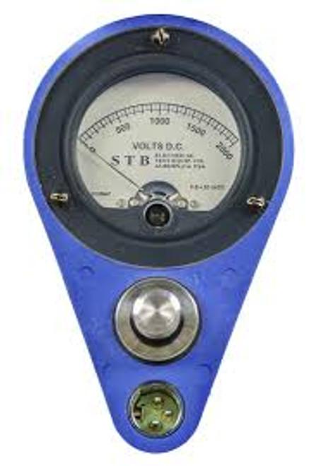 STB 0-5kV Phasing Voltmeter 50101-G-09