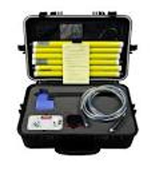 STB 0-25kV Phasing Voltmeter 50101-G-26