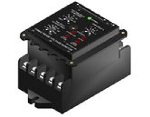 Electromagnetic Industries 3 Phase Voltage Monitor SPVR 120/SPVR2-120