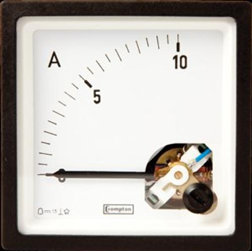 CromptonE246 DIN LS Process Indicator - FrequencyE246-053