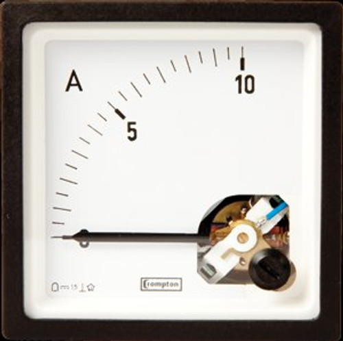 CromptonE246 DIN LS Process Indicator - Phase AngleE246-054