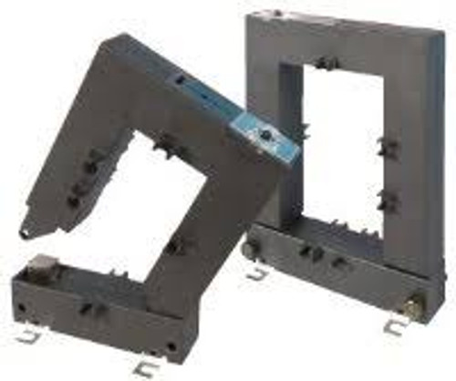 Crompton SC1-400/5A- Split-Core Transformer,720V,400:5, 20x30mm Aperture,50/60Hz