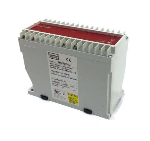 CROMPTON 256-TXMU-QQFA-C6 PALADIN AC POWER TRANSDUCERS