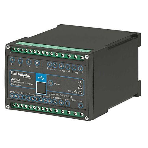 CROMPTON 254-XZZ-L-02 PALADIN ADVANTAGE AUX: 20-60V AC/DC (+/- 10%)
