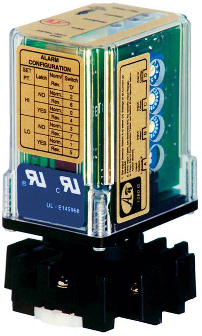 API 1080 G DDC input single alarm Isolated input.