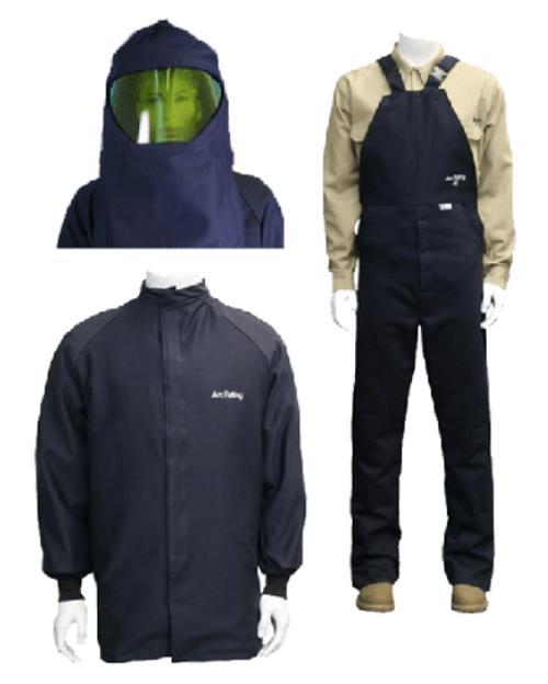 Cementex 12 Cal/cm2 Coat and Pant kit L2 (CL2K-L2)