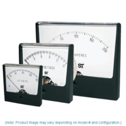 Sifamtinsley  VQ94-V AC Voltmeter Rectified