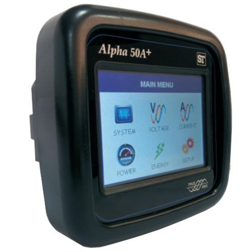 Sifamtinsley AP50-3MVRZ220000AN Alpha 50A+