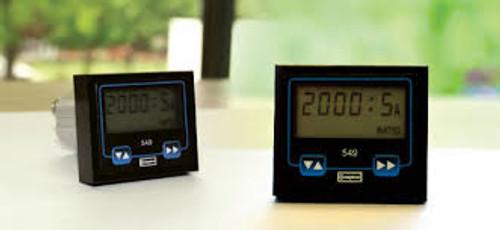 Crompton Instruments 549-DAA DIGITAL AMMETER