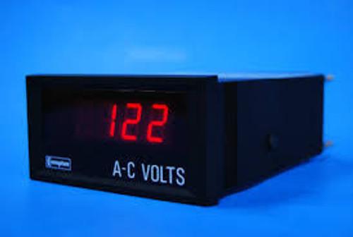 Crompton  262-DDA DC - Ammeter