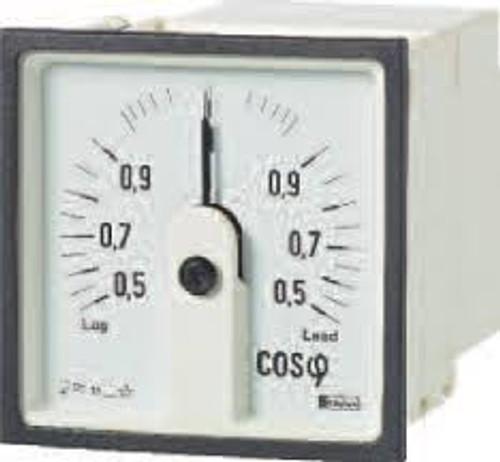 Crompton 012 01ra-hghg, Saxon Dc Ammeters