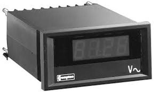 Crompton 262-DD DC - Voltmeter