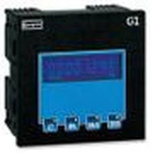 Ci1 Inetgra Multi-Function Meters - DIN   Watt Hour & VAr meter