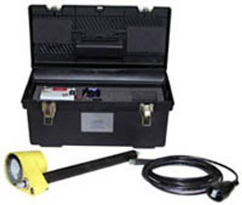 STB 15-25kV AC/DC Voltmeter 50103-G-05