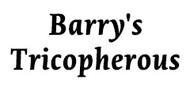 Barry's Tricopherous