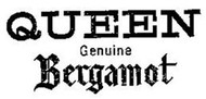Queen Bergamot
